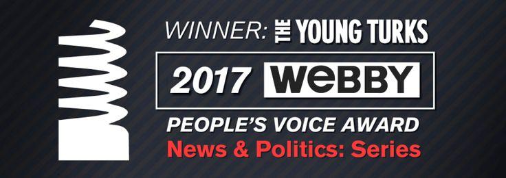 Webby Awards 2017 | TYT Network