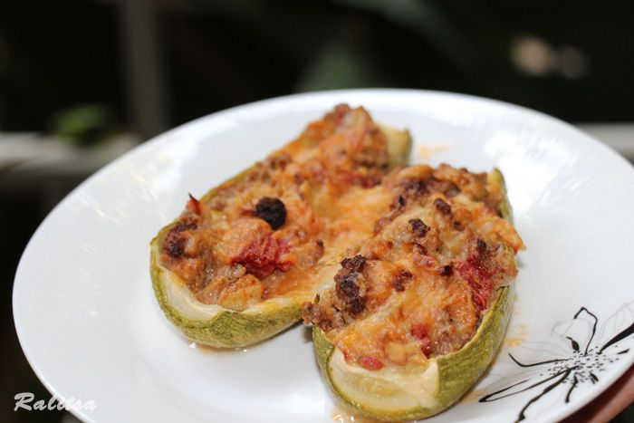 ... zucchini super easy recipe and it tastes great healthy and delicious