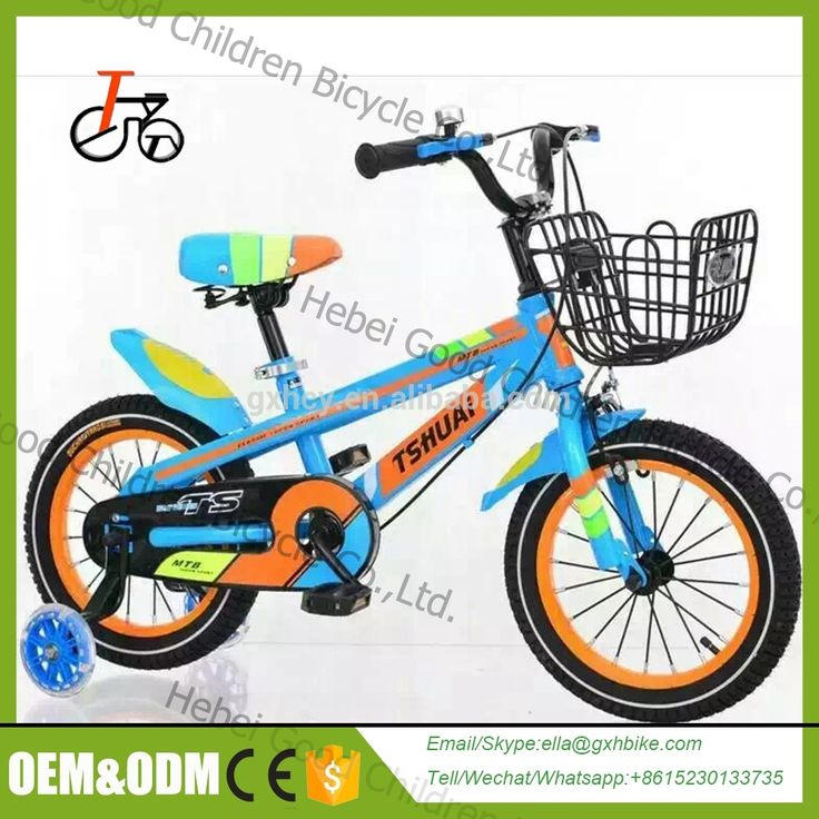 China Wholesale Cheap Child bicycle sport boys bikes 16 inch for 8 years old child/Children bike