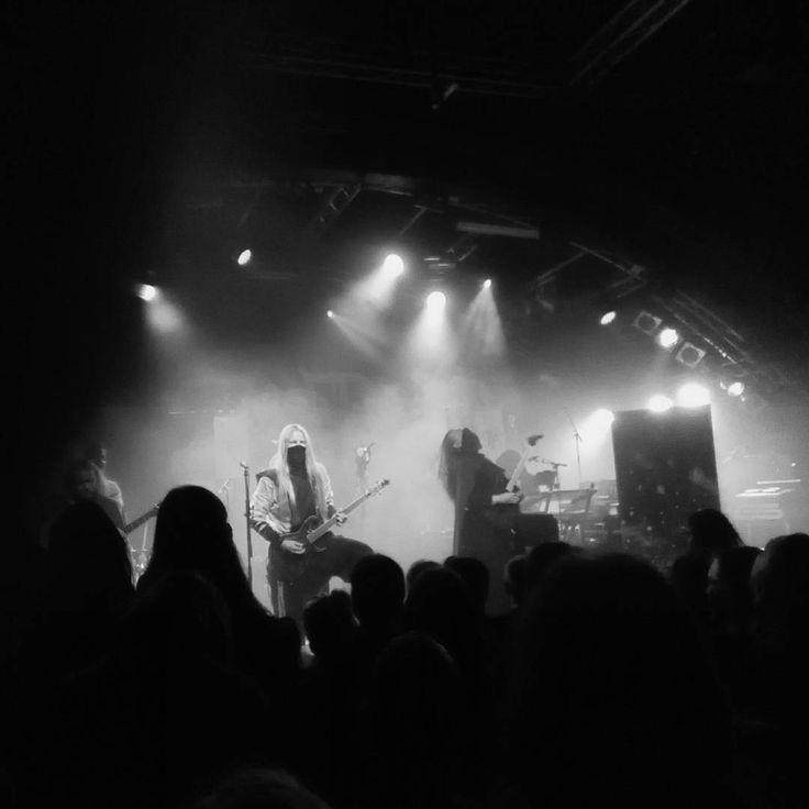 Twilight Force ⚫ Photo by lanthirien ⚫ Hamburg 2016 ⚫ #TwilightForce #music #metal #concert #gig #musician #Chrileon #Lynd #DeAzsh #Born #Blackwald #Aerendir #singer #vocalist #frontman #guitarist #guitar #microphone #ninja #mask #armour #armor #microphone #bracers #tattoo #beard #hood #hymn #elf #tabard #playing #coat #earrings #leather #blond #longhair #show #photo #fantasy #magic #cosplay #larp #man #onstage #live #celebrity #band #artist #performing