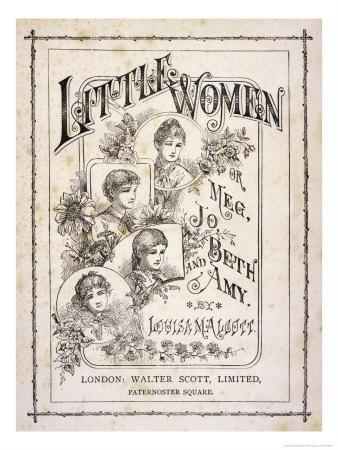 little women printLittle Women, Women Prints, Originals Posters, Stars Wars Parties, Naples Florida, Vintage Frames, Favorite Book, Book Jackets, The Originals