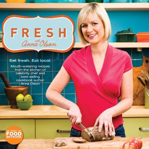 14 best asian food channel images on pinterest asian food channel fresh with anna olson forumfinder Choice Image