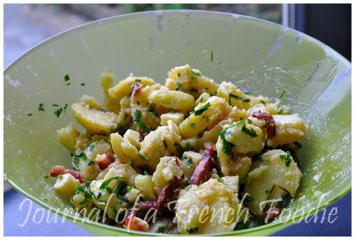 Cooking potatoes in Thermomix | Journal of a French Foodie