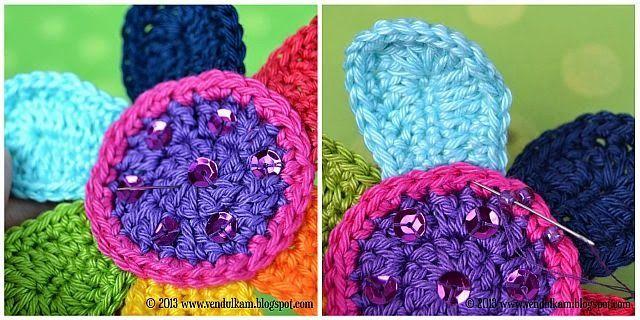 Tığ İşi Çiçek Aplike Yapılışı ,  #bebemodelleri #örgüçiçekyapımı #örgüsüslememodelleri #örgüsüslemeyapılışı #şapkamodelleri , Tüm süslemelerinizde kullanabileceğiniz çok zarif aplike çiçek yapımından bahsedeceğim. Örgü şapka modelleri kenarına süs olarak yapabil...
