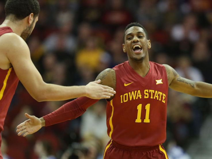 Iowa State's Monte Morris, Georges Niang Land on Award Watch Lists | whotv.com