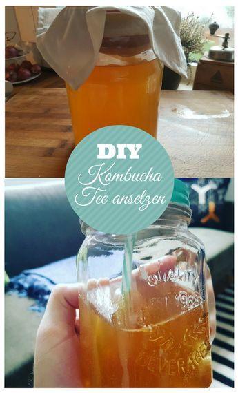 #kombucha #diy #vegan #glutenfree #healthy #darm #gesund #probiotisch #leakygut #leaky #gut# #guthealth #lecker #limonade #lemonade