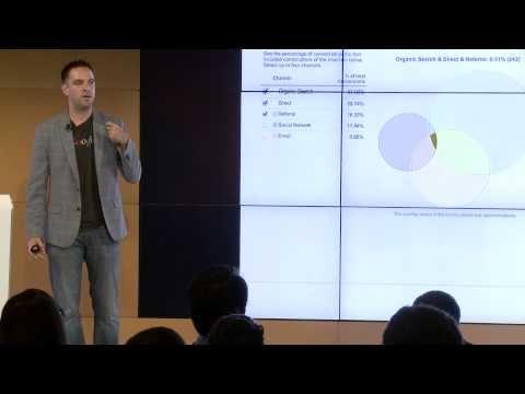 All-Stars Summit - Google Analytics: Measurement & Reporting - YouTube