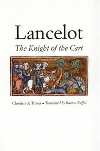 Lancelot, le Chevalier de la Charrette <3 (Arthurian Legend)