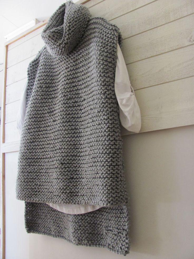 par cila: Facile tricot chandail ........