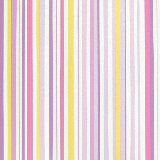 Dise o con rayas en este papel pintado de la colecci n infantil bimbaloo colecci n bimbaloo - Papel con rayas ...