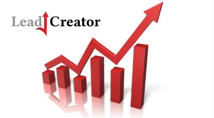 Sei un imprenditore? Cerchi nuovi clienti per la tua #azienda? Basta buttare soldi per attività che non funzionano come manifesti, giornali, radio, tv! Scegli il sistema Lead Creator! Il nostro sistema è pensato soprattutto per le Piccole & Medie Imprese che possono investire piccole somme di denaro. Risultati concreti, garantiti e misurabili sempre, senza farti sprecare un solo centesimo ;) Inizia a trovare subito nuovi clienti #online!