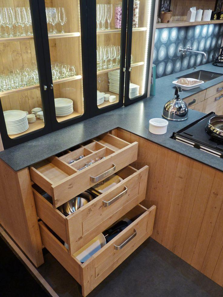 25+ best ideas about robinet mural cuisine on pinterest | salle du ... - Plan De Travail Mural Cuisine