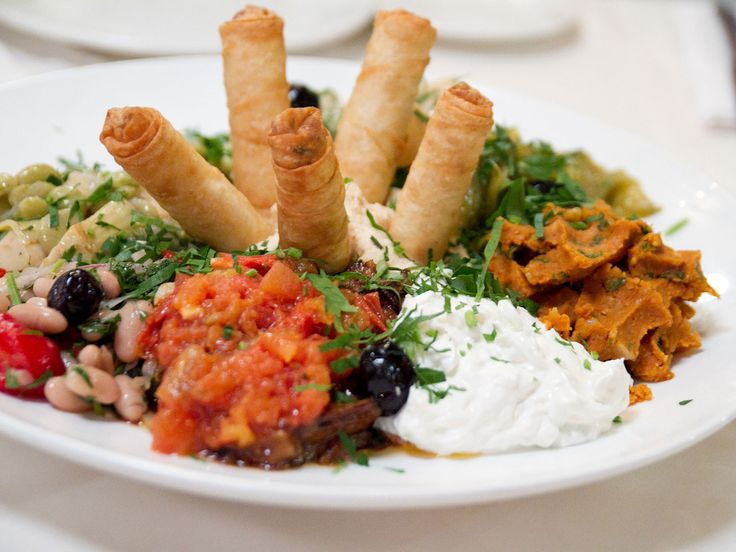 Vegetable-rich, grill-friendly, gently-spiced-yet-full-flavored Turkish food has…