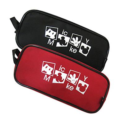 Disney™ Mickey Mouse Pencil Case / Tablet Case (2 Colours). Only at www.pandadeals.co.uk