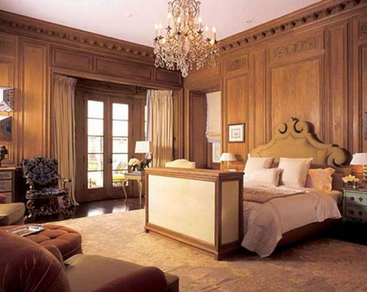 Victorian Style Bedroom Love The Chandelier
