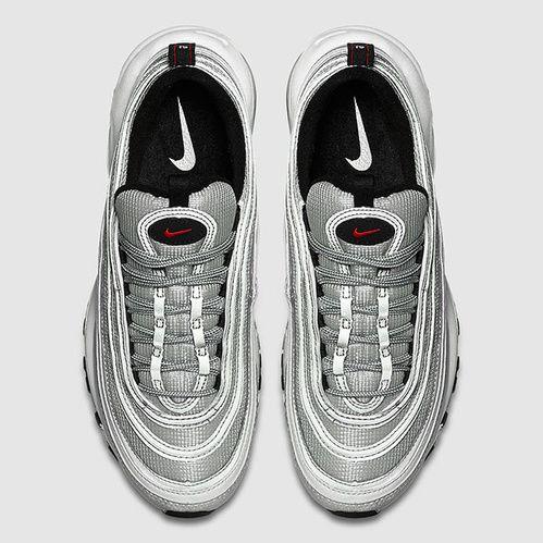 La Nike Air Max 97 rééditée