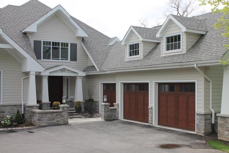 226 best images about craftsman door styles accessories for 10x10 garage door with windows