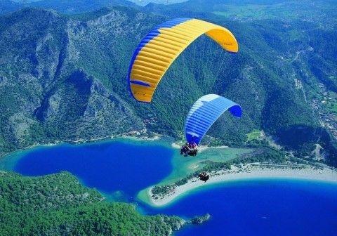 Ölüdeniz Fethiye Turkey