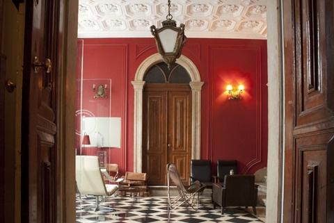 The Independent Hostel -  Lisboa