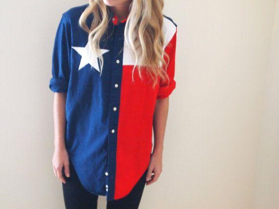 txas flag
