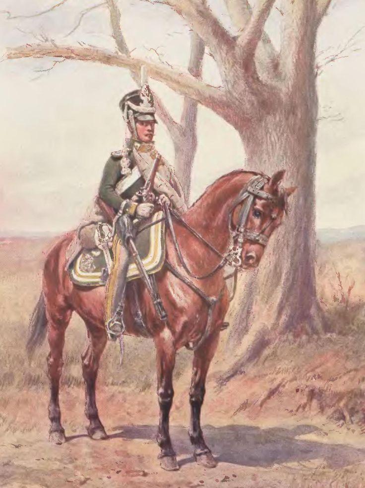 mundur strzelca konnego - Szukaj w Google