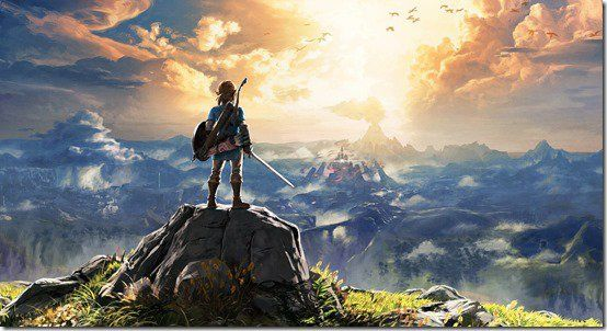 Monolith Soft's Role In The Development Of The Legend of Zelda: Breath of the Wild