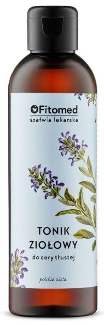 Fitomed Tonik oczyszczający ziołowy, 200 ml