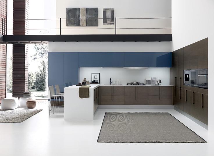 Mejores 23 imágenes de Febal Casa, Italian design kitchens en ...