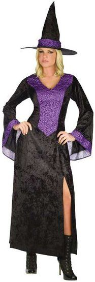 witch costume adults - Google Search