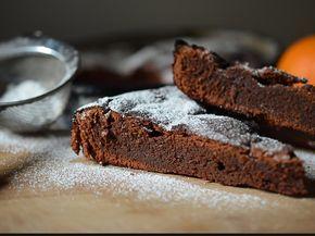 Fondant au Chocolat – Rezept für französischen Schokoladenkuchen