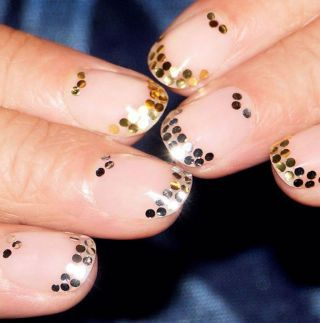 The best nail art ideas for the holidays: