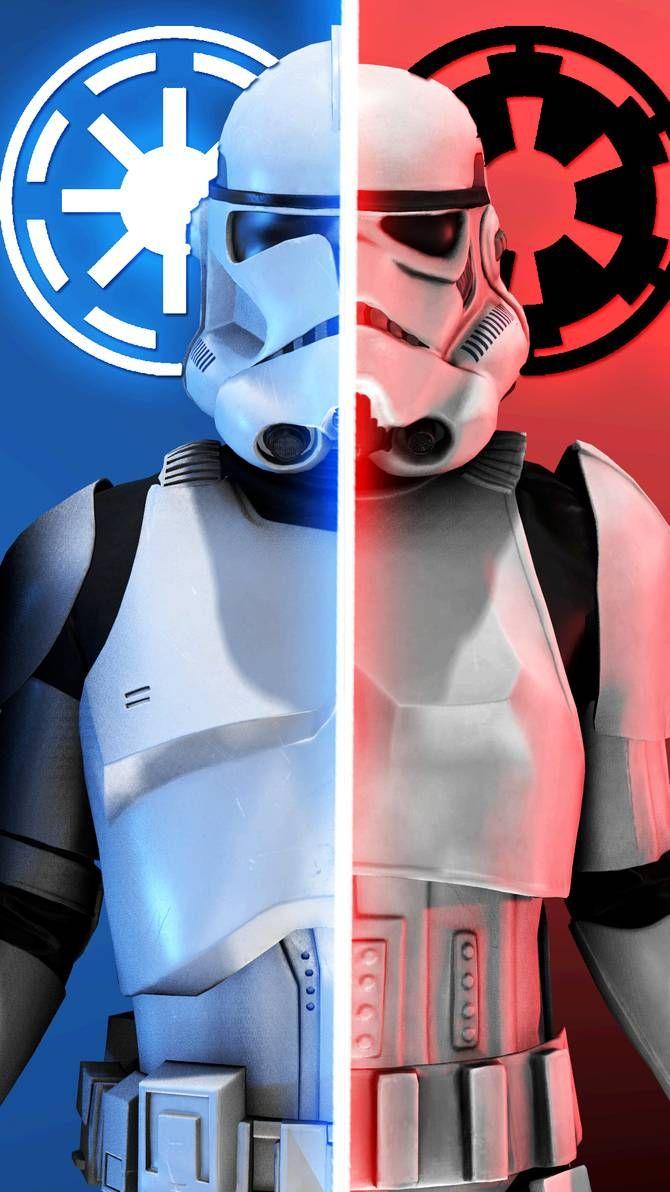 Star Wars – Split [SFM Portrait] by Archangel470 on DeviantArt