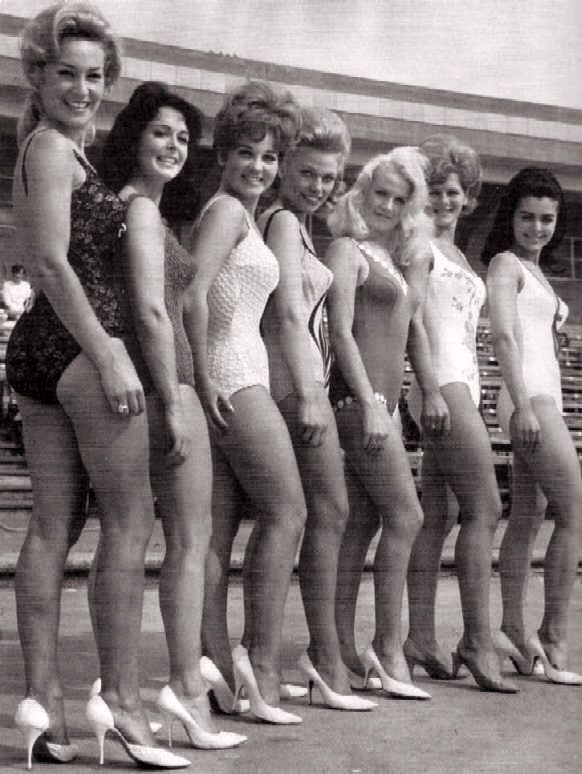 Seaside Beauty Contest