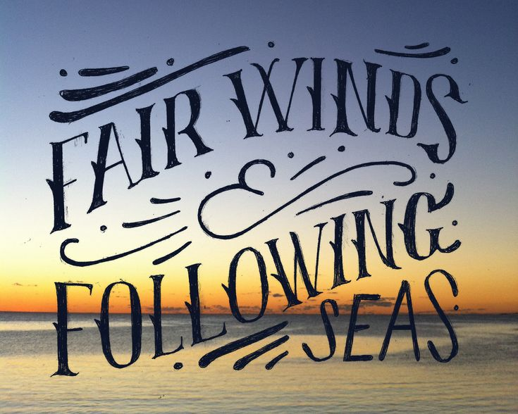 17 Best Images About Sailing Quotes On Pinterest: 30 Best Images About Farewell And Following Seas On Pinterest