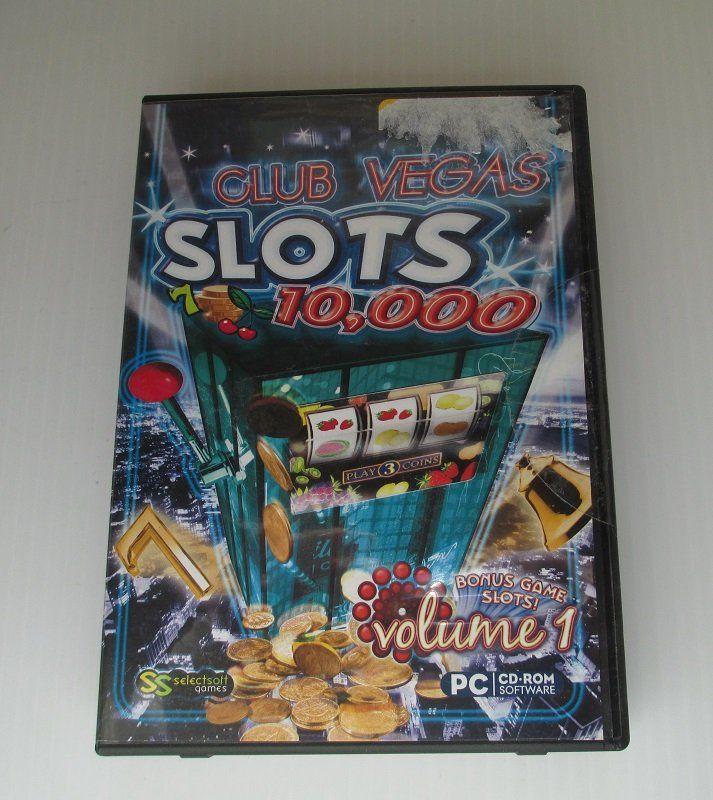 Slots club on facebook