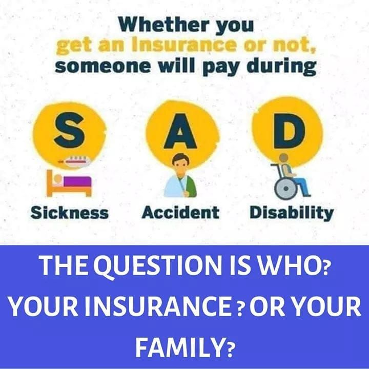Whether You Get An Insurance Or Not Someone Will Pay In The Future The Question Is Who Your Life Insurance Agent Insurance Investments This Or That Questions