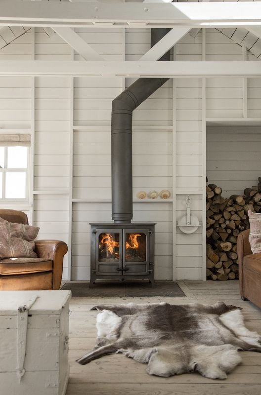 Fireplace World along with Stove World are Glasgow's only stockist of CHARNWOOD. Exceptional wood and multi fuel stoves