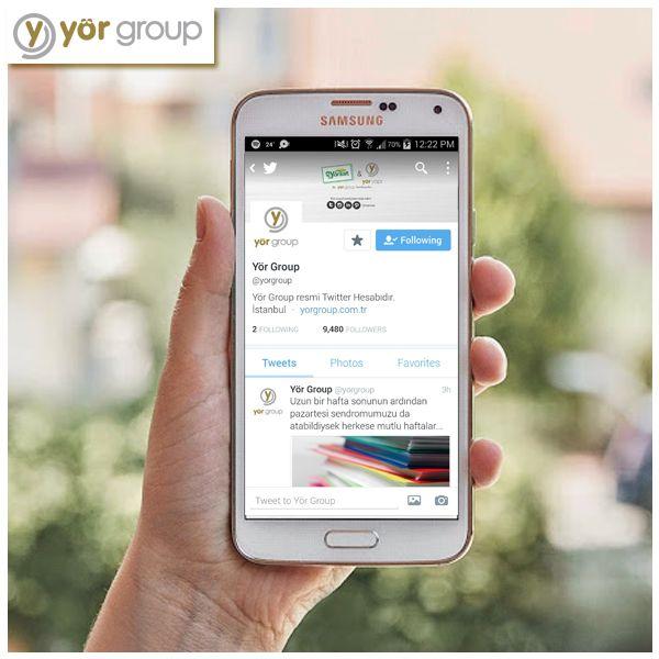 İş görüşmesi ipuçları | İş görüşmesinden önce şirketin tüm sosyal medya hesaplarını takip ettiğinizden emin olun! İnsan Kaynakları departmanı sandığınızdan daha iyi bir sosyal medya kullanıcısı olabilir :)