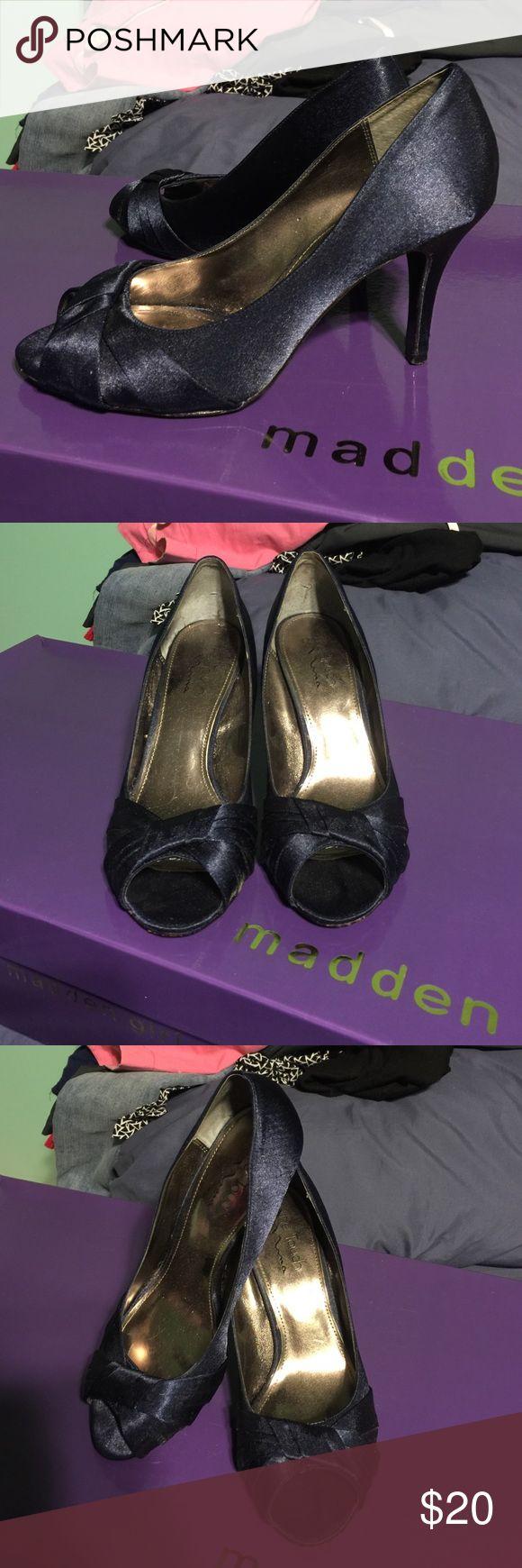Nina Shoes Nina Shoes - Worn Twice Nina Shoes Heels