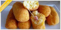 Crocchè di patate ovvero panzarotti napoletani. (in alternativa al parmigiano per un crocchè più saporito pecorino romano)