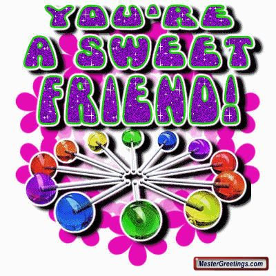 Friendship/ For My Friend Nancy.