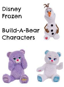 STL Mommy « Disney's Frozen – Olaf, Elsa Or Anna $25