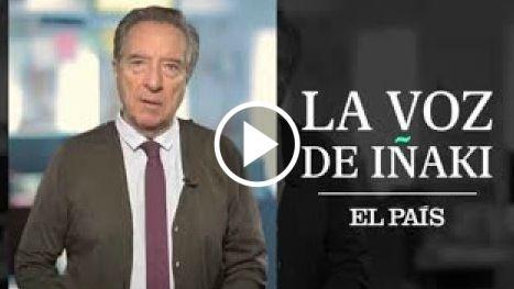 Iñaki Gabilondo reflexiona sobre #corrupción a raíz del procesamiento del PP en el caso de la destrucción del ordenador de Bárcenas  #PP #Bárcenas #      http://www.ledestv.com/es/noticias/actualidad-politica/video/gabilondo-rrajoy-defiende-al-estado-en-cataluna-pero-al-pp-en-la-corrupcionr/4141