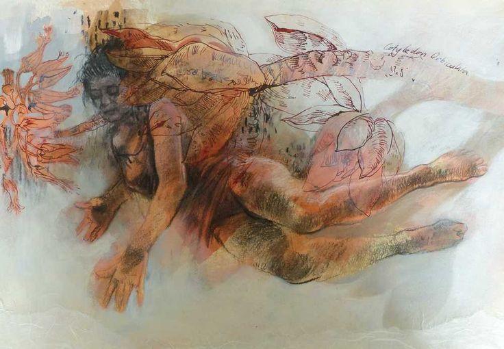 'Unmoored'Anna-Carien Goosen