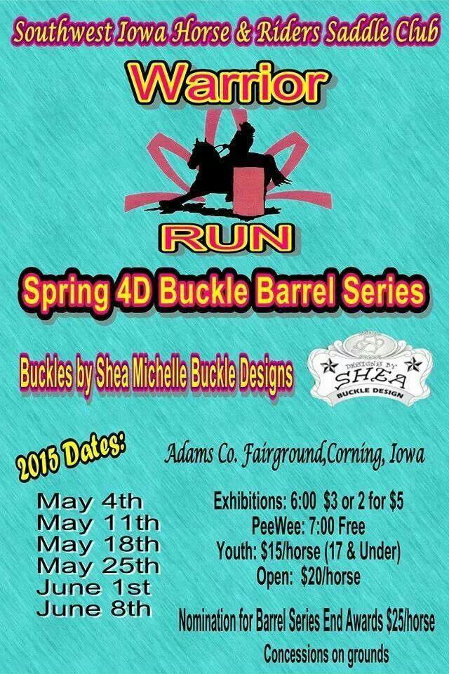 Corning Ia Buckle Series 2015