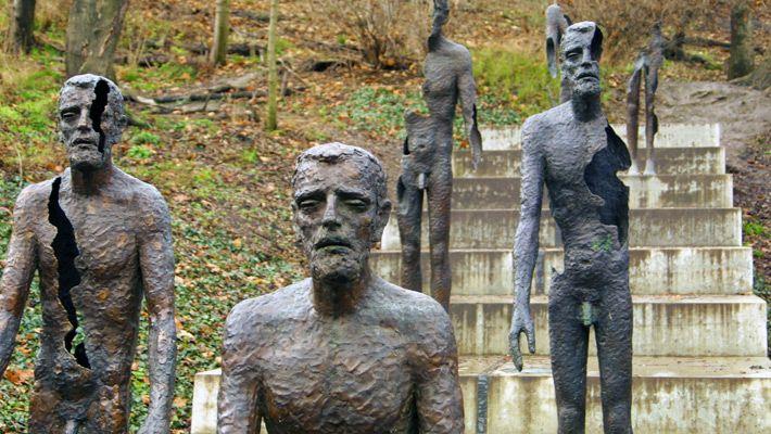 Memorial in cinstea victimelor Comunismului O vacanta in Praga in imagini - galerie foto. Vezi mai multe poze pe www.ghiduri-turistice.info
