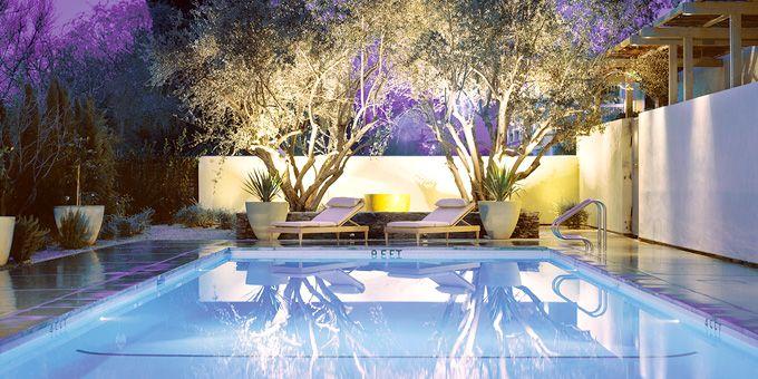 Hotel Healdsburg pool