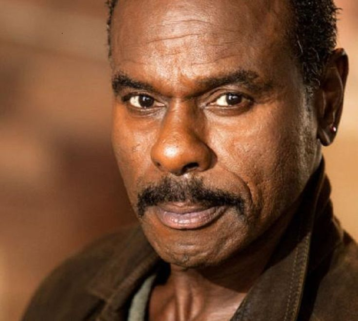Steven Williams, actor. (21 Jump Street, X-Files, Supernatural, The Chi)