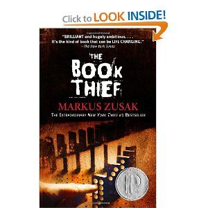 The Book Thief - great read