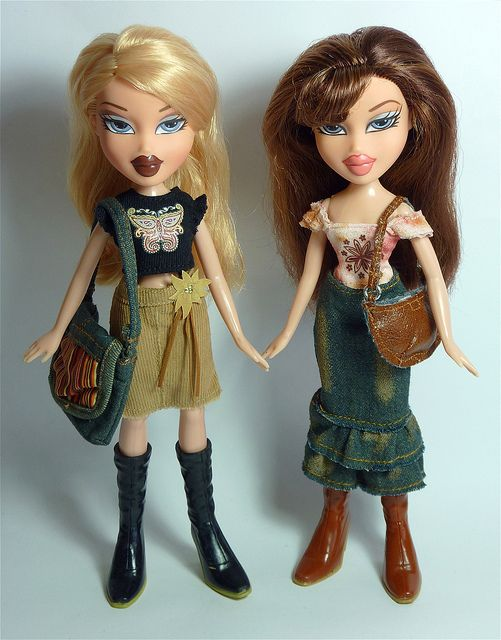 Bratz Dana Right Imagination Life Is Your Creation Pinterest Search